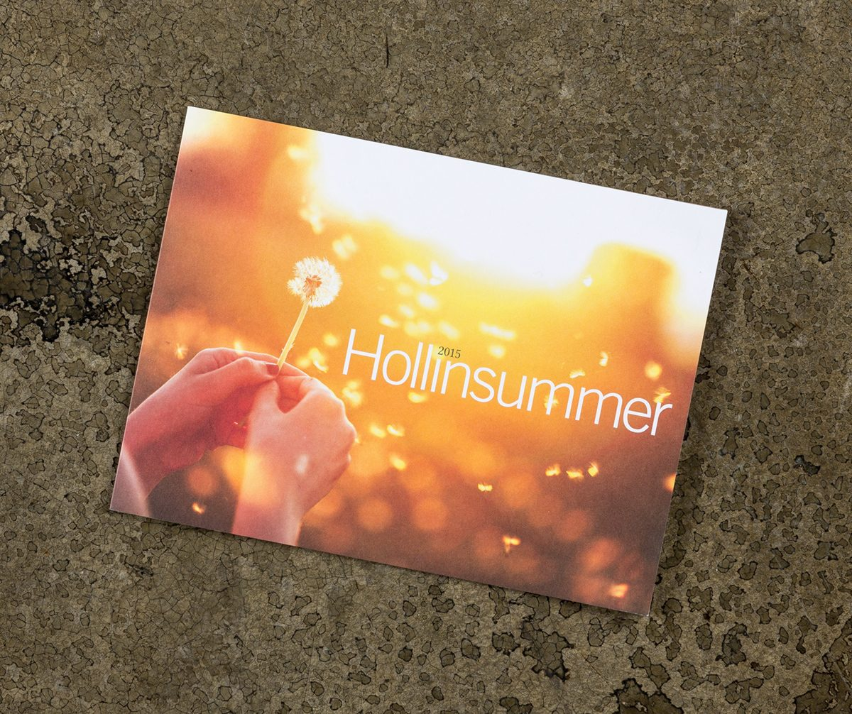 HOL_HollinsSummer_Cover