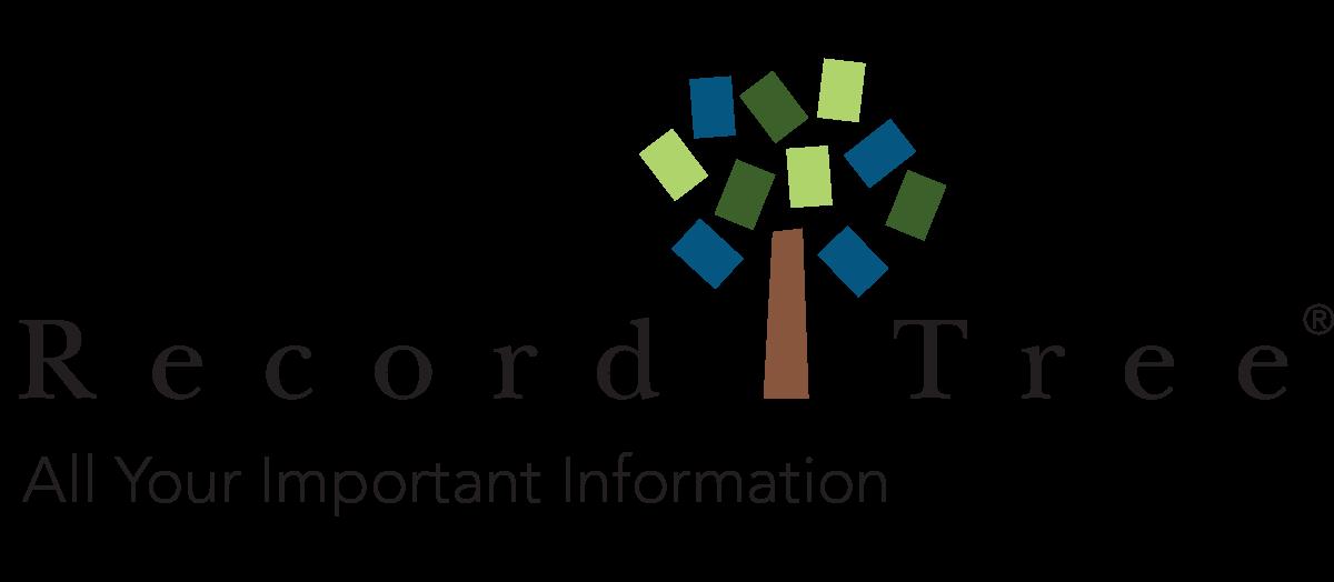 RecordTree_Logo