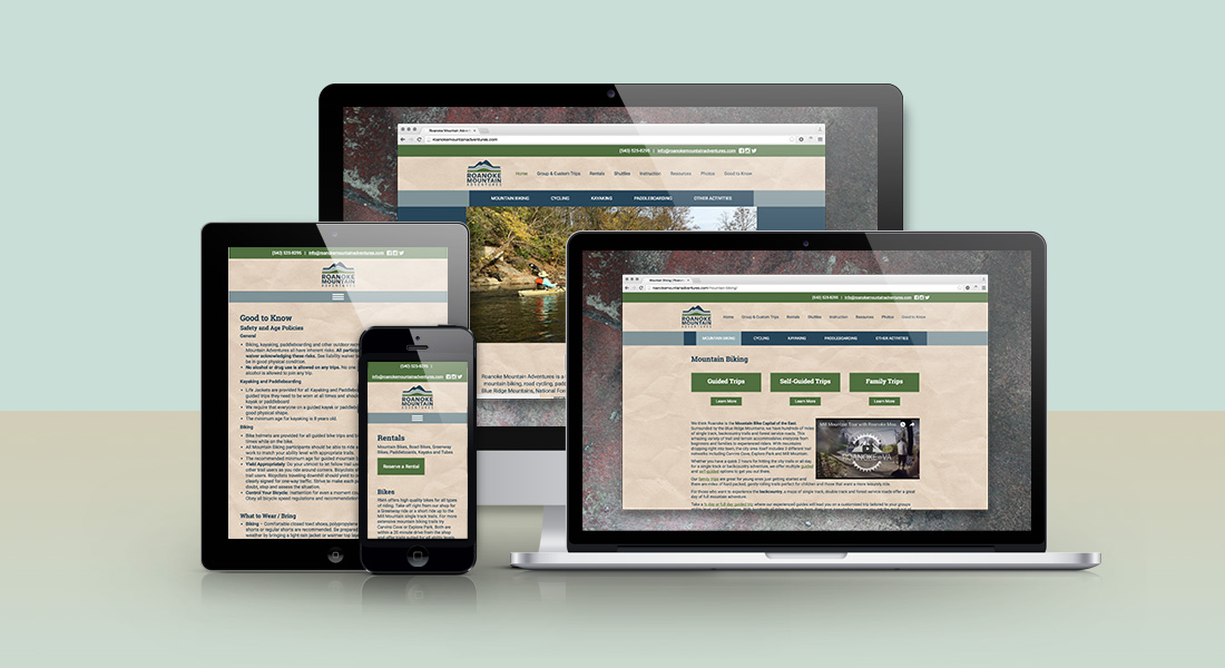 rma-website