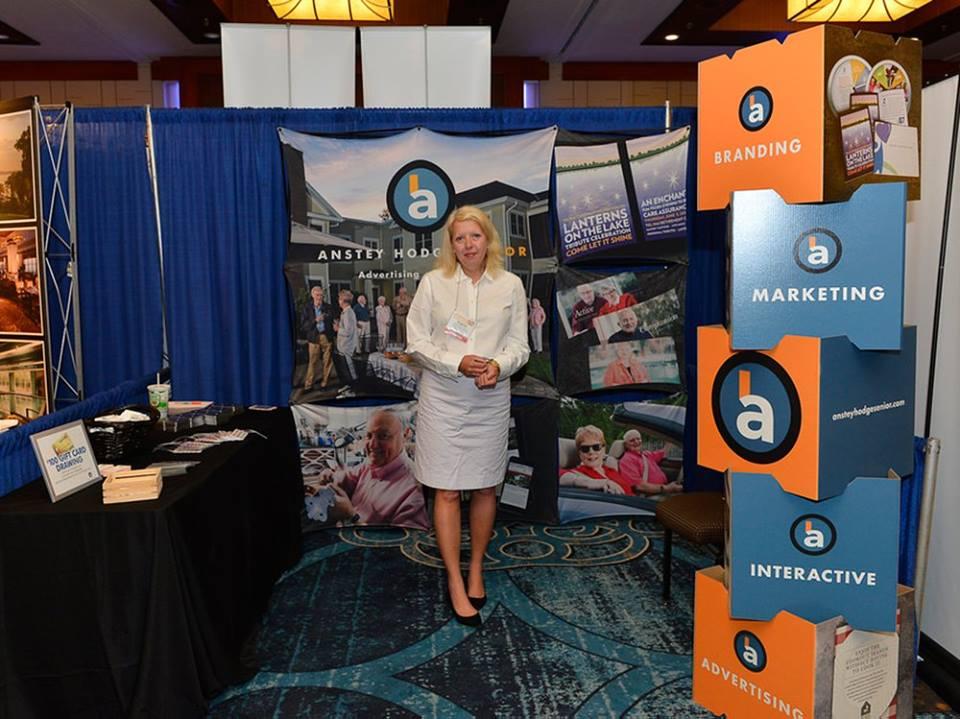 Anstey Hodge Senior Presents at South Carolina Conference