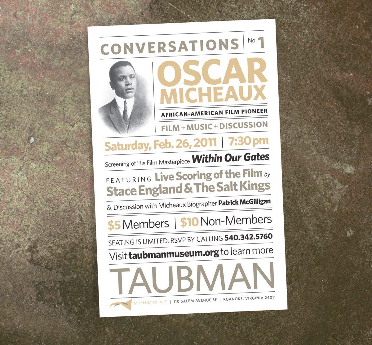 TAUB_Conversations2