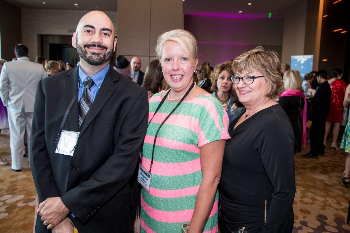 """Anstey Hodge Senior Participates in """"Illuminating Sales"""" Event"""