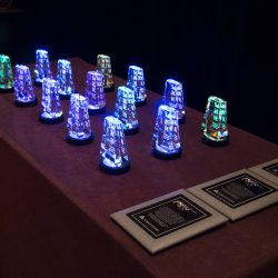 Angela Greystone Glowy Awards