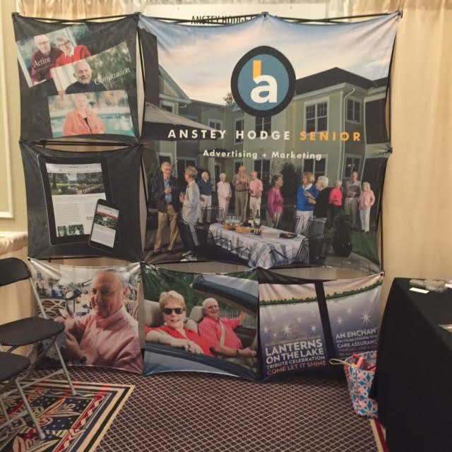 Anstey Hodge Senior Serves as a Sponsor for Annual Conference