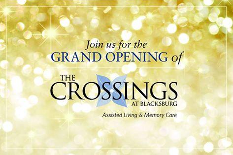 The Crossings at Blacksburg - Anstey Hodge Advertising Group